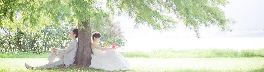 Dress Location フォト婚|洋装ロケプラン